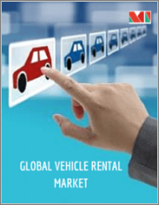 Car Rental Market - Growth, Trends, and Forecast (2019 - 2024)