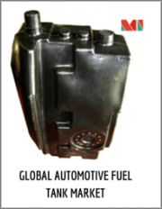 Automotive Fuel Filter Market - Growth, Trends, and Forecast (2019 - 2024)