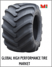 High Performance Tires Market - Growth, Trends, and Forecast (2019 - 2024)