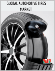 Automotive Tires Market - Growth, Trends, COVID-19 Impact, and Forecasts (2021 - 2026)