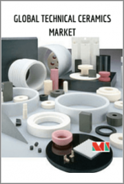 Technical Ceramics Market - Growth, Trends, and Forecast (2019 - 2024)