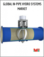 In-Pipe Hydro Systems Market - Growth, Trends And Forecast (2020 - 2025)