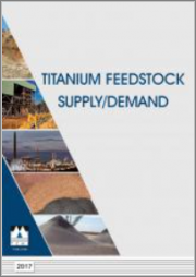 Titanium Feedstock Supply/Demand