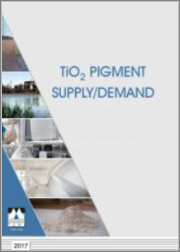 TiO2 Pigment Supply/Demand