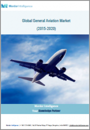 General Aviation Market - Growth, Trends, and Forecast (2020 - 2025)