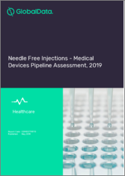 Needle Free Injections - Medical Devices Pipeline Assessment, 2019