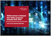 Mobile Services in Developed Asia-Pacific: Trends and Forecasts 2019-2024