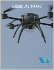 Unmanned Aerial Vehicles Market - Growth, Trends, and Forecasts (2020 - 2025)