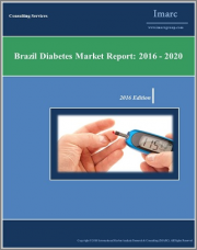 Brazil Diabetes Market Report: 2019 - 2024