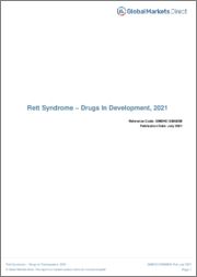 Rett Syndrome - Pipeline Review, H2 2019