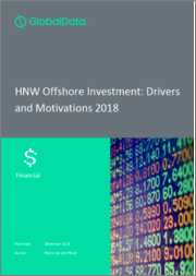 HNW Offshore Investment: Drivers and Motivations 2018