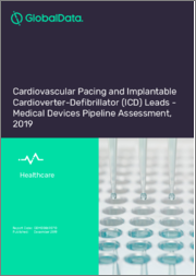 Cardiovascular Pacing and Implantable Cardioverter-Defibrillator (ICD) Leads - Medical Devices Pipeline Assessment, 2019