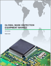 Mask Inspection Equipment Market by Technology, End-user, and Geography - Forecast and Analysis 2020-2024
