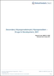Secondary (Hypogonadotropic) Hypogonadism - Pipeline Review, H2 2020