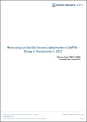 Heterozygous familial hypercholesterolemia (heFH) - Pipeline Review, H2 2020