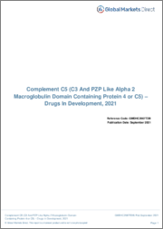 Complement C5 - Pipeline Review, H1 2020