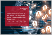 Communication Services in the Middle East and North Africa: Trends and Forecasts 2018-2023
