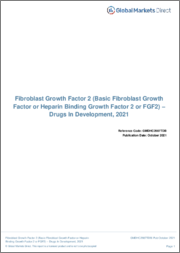 Fibroblast Growth Factor 2 - Pipeline Review, H2 2020