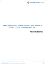Integrin Beta 7 (Gut Homing Receptor Beta Subunit or ITGB7) - Pipeline Review, H1 2019