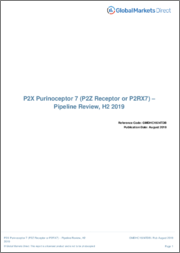 P2X Purinoceptor 7 (P2Z Receptor or P2RX7) - Pipeline Review, H1 2019
