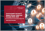 Communication Services in Western Europe: Trends and Forecasts 2018-2023