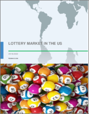 Lottery Market in the US 2020-2024