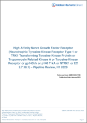 High Affinity Nerve Growth Factor Receptor - Pipeline Review, H2 2018