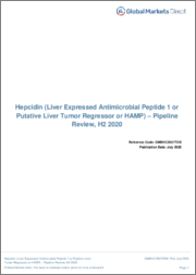 Hepcidin - Pipeline Review, H2 2020