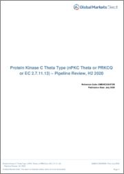 Protein Kinase C Theta Type - Pipeline Review, H2 2020