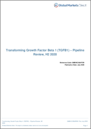 Transforming Growth Factor Beta 1 - Pipeline Review, H1 2020