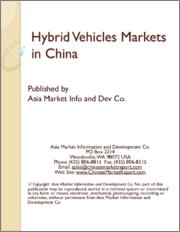 Hybrid Vehicles Markets in China
