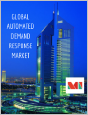 Automated Demand Response Management Systems Market - Growth, Trends And Forecast (2020 - 2025)