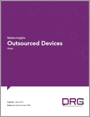 Outsourced Devices   Medtech 360   Market Insights   Global   2019