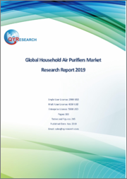 Global Household Air Purifiers Market Research Report 2019