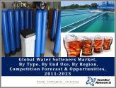 Global Water Softeners Market, By Type (Salt Based, Template Assisted Crystallization (TAC)), By End Use (Residential, Commercial & Industrial), By Region, Competition Forecast and Opportunities, 2016-2030