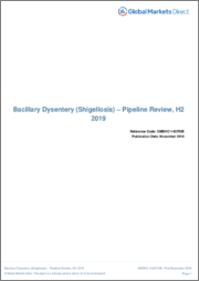 Bacillary Dysentery (Shigellosis) - Pipeline Review, H1 2019