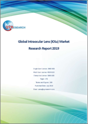 Global Intraocular Lens (IOLs) Market Research Report 2019