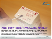 Anti-Counterfeit Packaging Market - Forecast (2020 - 2025)