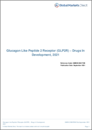 Glucagon Like Peptide 2 Receptor - Pipeline Review, H1 2019