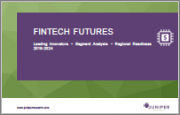 Fintech Futures: Leading Innovators, Segment Analysis & Regional Readiness 2019-2024