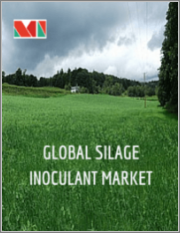 South America Silage Inoculant Market - Growth, Trends and Forecasts (2020 - 2025)