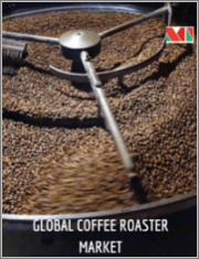 Coffee Roaster Market - Growth, Trends, COVID-19 Impact, and Forecasts (2021 - 2026)