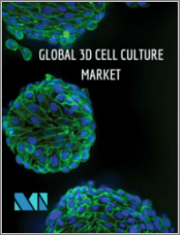 3D Cell Culture Market - Growth, Trends, COVID-19 Impact, and Forecasts (2021 - 2026)