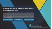 Carbon Nanotubes Market - Growth, Trends, and Forecast (2019 - 2024)