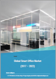 Smart Office Market - Growth, Trends, and Forecast (2019 - 2024)