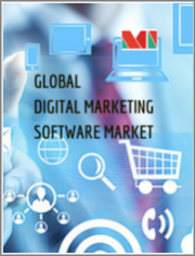 Digital Commerce Software Market - Growth, Trends, and Forecast (2019 - 2024)