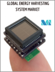 Energy Harvesting Systems Market - Growth, Trends and Forecast (2019 - 2024)