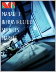 Managed Infrastructure Services Market - Growth, Trends, and Forecast (2020 - 2025)