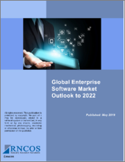 Global Enterprise Software Market Outlook to 2022