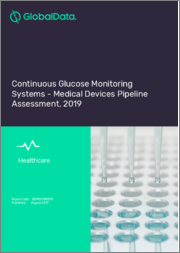 Continuous Glucose Monitoring Systems - Medical Devices Pipeline Assessment, 2019